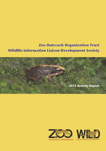 2015-ZOO-WILD-Activity-Report